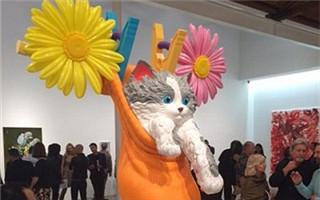 艺术界精英齐聚高古轩 庆祝比弗利分号开业20周年