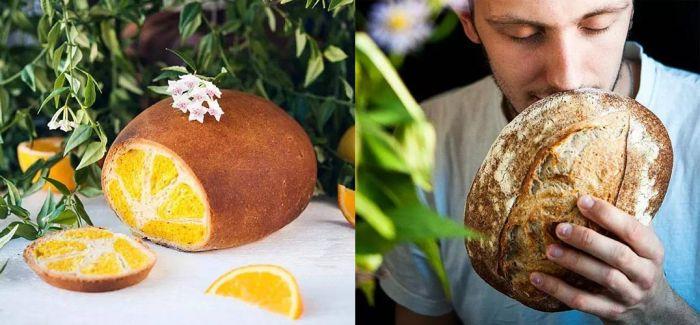 史上最文艺的面包师Ivan Zabavnikov