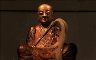 肉身佛像荷兰藏家变卦:要2000万美元才归还中国