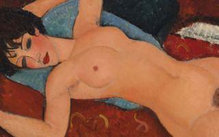 """从天价""""裸女""""谈起:那些最贵的绘画作品值这些钱吗?"""