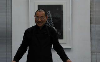 数字时代的复数艺术 艾米李画廊迎来陈琦个展