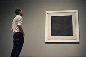 "X光研究结果或将重新解读马列维奇的""黑方块"""