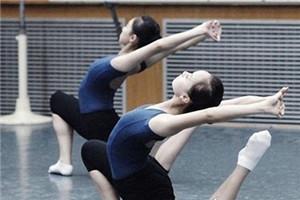 2016年黑龙江艺术类舞蹈表演专业课考试说明