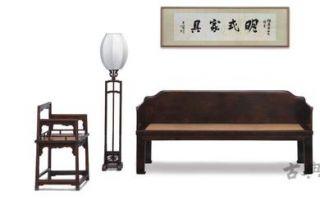 香港苏富比攻玉山房藏明式家具大展回顾