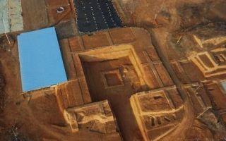 西汉海昏侯墓主椁室发掘启动 有严重被盗痕迹