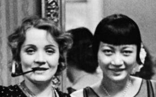 两位希特勒时代电影女星的一生:她们究竟有何罪