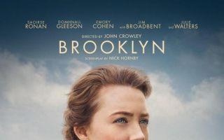 托宾谈《布鲁克林》电影版:在我家乡 人人想当演员