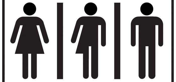 """日本大阪大学开设无性别卫生间尊重""""多样性"""""""