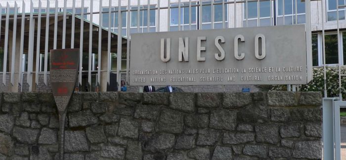 联合国教科文组织办系列活动庆祝成立70周年