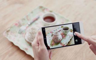 8个手机拍照技巧教你拍Instagram 美照