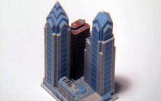 城会玩!外国艺术家准备3D打印整个费城