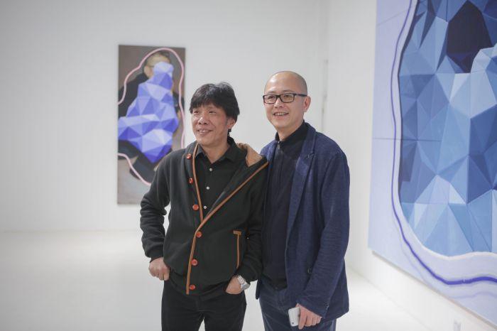 《项目-肖雄、张慧》没顶画廊现场图-15