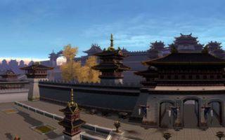 唐长安城东市重要考古成果公布 或有商铺七万多间