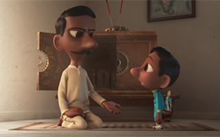 10部动画短片入围奥斯卡初选 皮克斯新作在榜