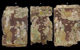 那个发掘了敦煌千佛洞的斯坦因 在新疆发现了什么?
