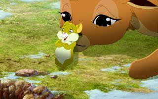 动画电影《藏羚王》在深举办首映礼