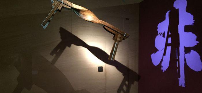 很多中国当代艺术家都来参加一个揭示生活美学的艺术展