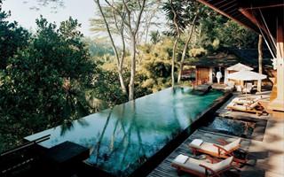 5个全世界最美的水疗场所 视觉和身体极致放松的飨宴
