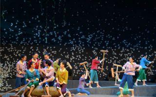 《带灯》:戏剧艺术与时代精神的完美融合