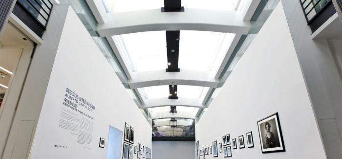 尤伦斯当代艺术中心八周年义拍筹得千万善款