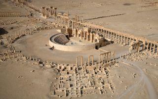 法国要庇护受ISIS威胁的文化遗产 卢浮宫馆长提了50条建议