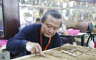陈德兴:柴烧龙窑是中国在陶瓷领域的伟大发明