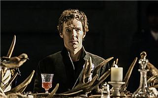 """《哈姆雷特》:""""卷福""""一不留神丢了偶像的光环"""