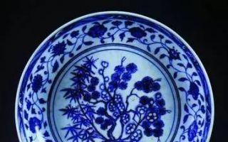 瓷器新手须知:元代瓷器有哪些独特之处