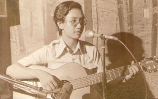 台湾民歌40年: 这段思想起 直唱得人心醉