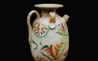 邛窑起而天下惊——揭秘中国最早的彩绘瓷器