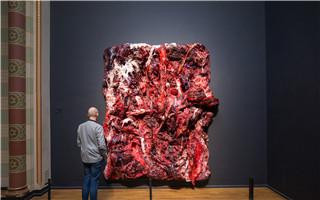 卡普尔作品登陆荷兰国家博物馆 与伦勃朗同展
