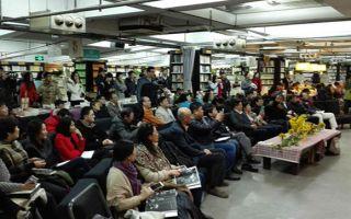 冷冰川:我的作品内核是东方传统和中国文化