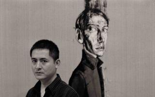 曾梵志作品拍卖过亿:中国当代艺术进入亿元时代