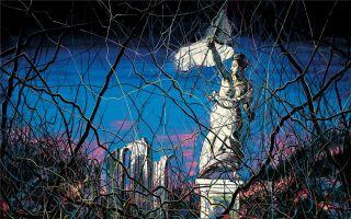 【海外速递】蘇富比拍卖会延期 曾梵志首展伦敦
