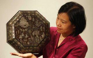 曾志芬:宋瓷与佛像成佳士得瓷器古玩两大看点