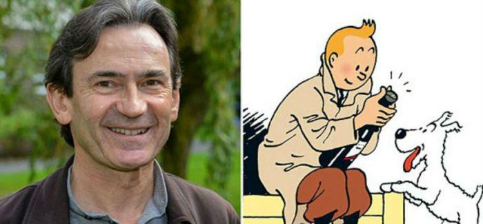 《丁丁历险记》专家成英国高校首位漫画教授