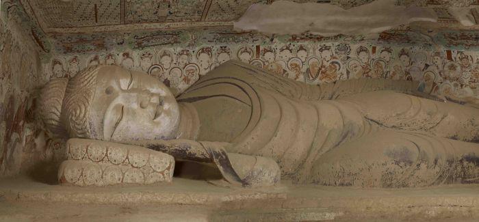 不朽的敦煌:喜玛拉雅呈现大型敦煌展 对话当代艺术