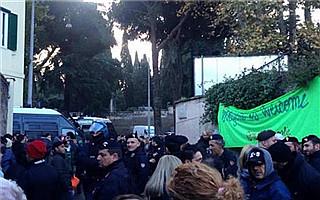意大利总理伦齐回应恐怖主义:准备10亿欧元文化基金