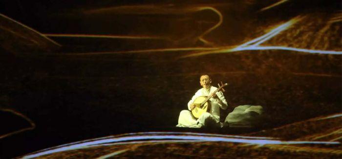 特仑苏《又见国乐》上海魅力公演 创新艺术盛宴震撼申城