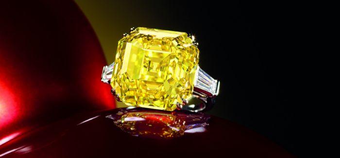 天成秋拍:珠宝成为收藏新宠