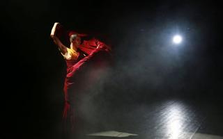 中央民族歌舞团原创舞剧 《仓央嘉措》:从心底搅起一池水