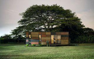 哥伦比亚VIMOB建筑/ Colectivo Creativo Arquitectos