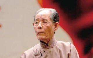 评书表演艺术家刘立福病逝 擅长说《聊斋志异》