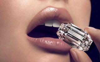 东方女人到底适不适合戴钻石?