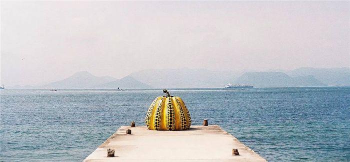 最文艺的旅行目的地:到日本的小岛上逛逛美术馆