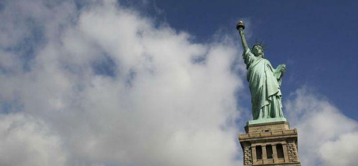 法国人送给美国的自由女神像竟然是阿拉伯人