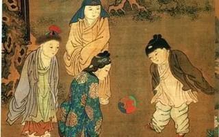 蹴鞠:蒙尘的中国足球