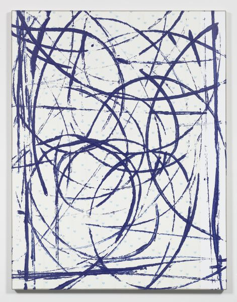 伊根•弗朗茨(Egan Frantz),图表画17号,2015