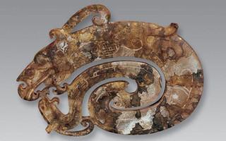 中国古玉器丰富的文化内涵