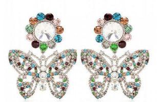 戴这10款华美珠宝闪耀年底派对季